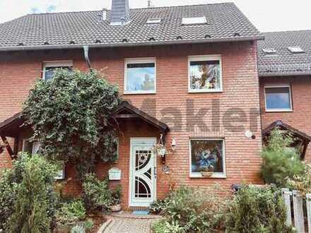 Ideal für Familien: Gepflegte DHH mit Terrasse, Garten und Garage in Köln