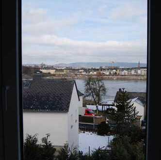 Ruhige, neue und sehr geräumige moderne Wohnung in Nähe der Rheinanlagen!