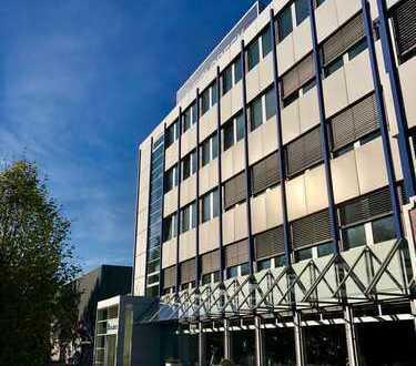 Schicke Bürofläche mit optimaler Anbindung in Bielefeld zu vermieten