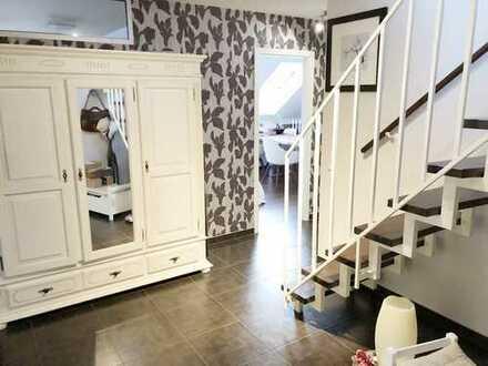 ***Exklusive, luxuriöse 3-Zimmer Maisonette Wohnung in Traumlage***