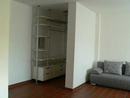 Kleine Wohnung an Referendar/in zu vermieten