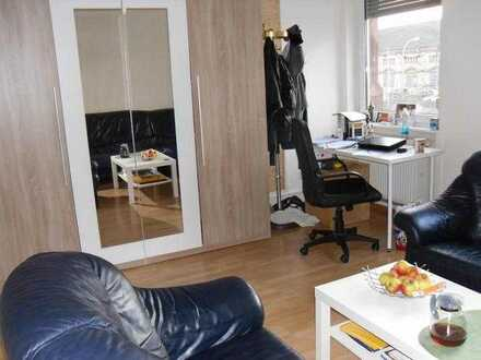 Room in excellent quality WG - possible for two people
