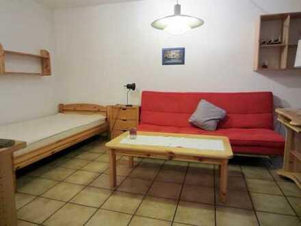 Für den perfekten Zweitwohnsitz: ..ruhige, schön eingerichtete 1 Zi.-Wohnung
