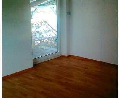 3 Zimmer Wohnung mit großer Dachterasse