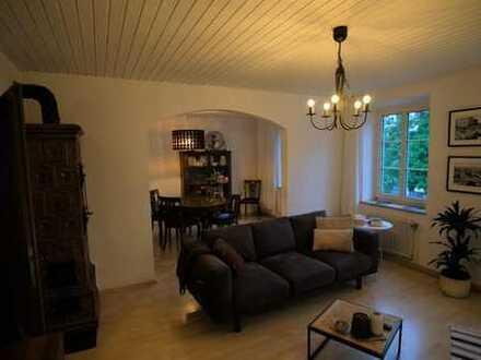 Schöne 3-Zimmerwohnung in Haidhausen