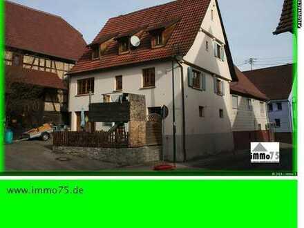 2 Familienhaus zur Eigennutzung / Kapitalanlage