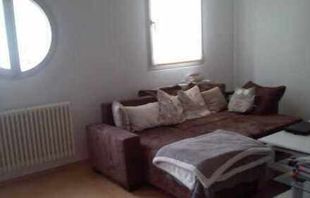 *Süße Zweizimmerwohnung im Zentrum Leipzigs zur Zwischenmiete*