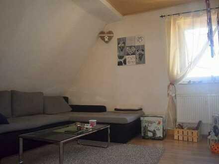 * 5 % Rendite * für Kapitalanleger in Dürbheim, zentrale 1,5-Zimmer-Single-Wohnung