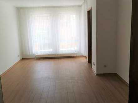 Schöne altersgerechte 2 Raum Wohnung im Stadtkern