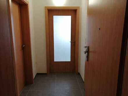 Erstbezug nach Sanierung: schöne 2-Zimmer-Dachgeschosswohnung in Haßloch