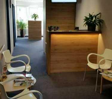 Büroräume ca. 200 qm - von privat und provisionsfrei