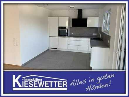 Penthauswohnung mit Einbauküche in Worms - Weinsheim