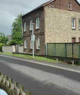 Bauernhaus 6 Zimmer, Grundstück, Baugrundstück bei Bad-Münstereifel (5km bis zur A1)