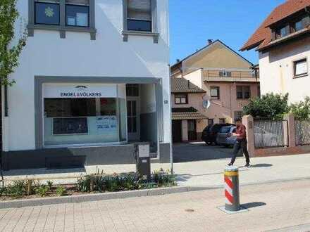 Büro oder Geschäftsadresse in einem repräsentativen und neu renovierten Stadthaus von
