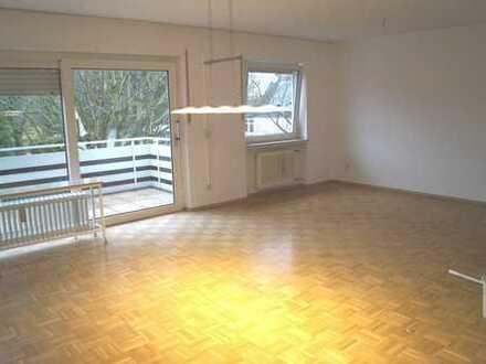 Gut geschnittene 2 Zimmer Wohnung in Hoberge