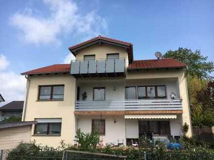 2-Zi-DG-Wohnung in Lenting