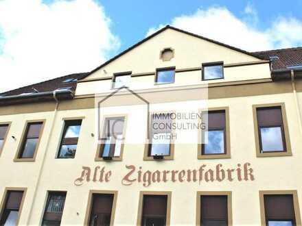 Idylle im Grünen- Großzügige Maisonette-Wohnung mit 5 Zimmern (Objekt-Nr. 2047)