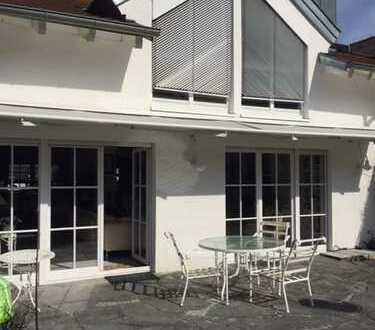 Exklusive Doppelhaushälfte in bevorzugter Wohnlage von Böblingen