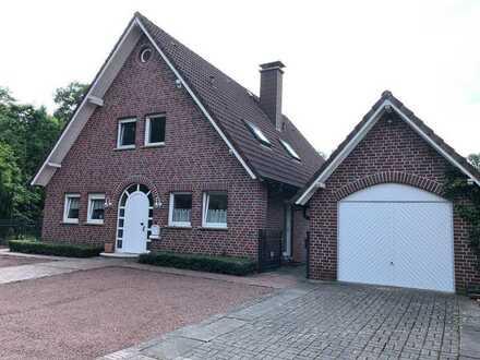 Schönes Haus mit fünf Zimmern in Gelmer-Dyckburg, Münster
