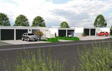 Sinsheim-Ost: EXKLUSIVER NEUBAU - 5-Zimmer-Maisonette-Wo.Nr. 6 mit 163 m² in Top-Lage ! (# 3916-6)