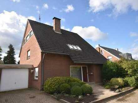 EFH in begehrter Wohnlage von Nordhorn