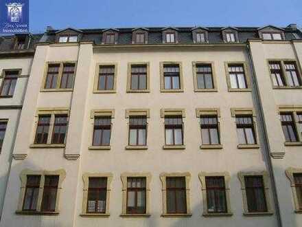 Bezaubernde Galerie-Wohnung im Dachgeschoss - Tageslichtbad mit Wanne!