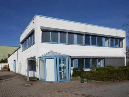 Exklusiv - Attraktives Gewerbeobjekt in Hamburg-Allermöhe