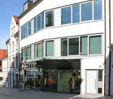 Wohn-/Geschäftshaus in Top-Lage mit Penthouse