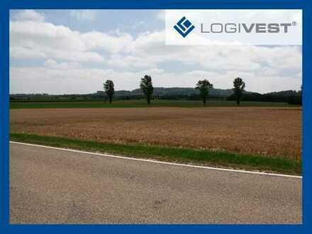 25.000 m² Grundstück in zentraler Lage an der B388 - Region Eggenfelden
