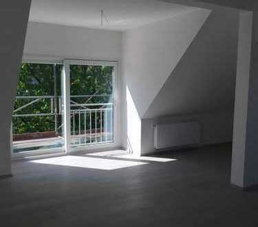 Neubau Wohnung Erstbezug Vahrenwald List