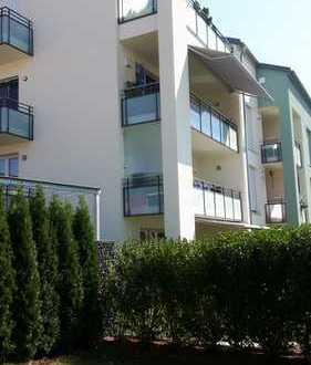 ** Neuwertige und lichtdurchflutete 4 ZKB Wohnung in Göggingen inkl. EBK **