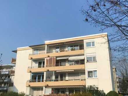 Neu Sanierte 4 Zimmer Wohnung in Bühl absolute Ruhelage