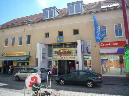 Laden ca. 54 m² mit Kundenfrequenz in der Stadtmitte von Genthin