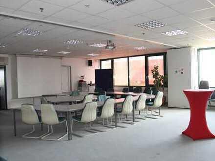 Büro oder Praxisfläche im neuen HEP