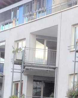 2-Zimmerwohnung 65 m³, Top Zustand, zentrumsnah