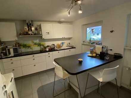 Stilvolle 2,5-Zimmer-Wohnung mit Garten
