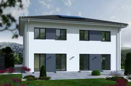 Ein Haus für zwei Familien ** Aktionshaus ** Preis inkl. Grundstück