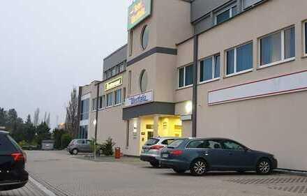 Gewerbefläche mit viel Potenzial in Halle-Ost
