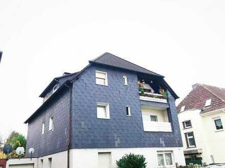 Helle Maisonettewohnung mit Südbalkon zum Kauf!!!!!