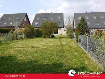 Achtung Familien: Moderne DHH mit Garage in Köln-Nähe, Elsdorf-Oberembt