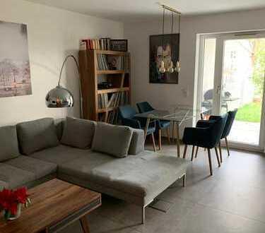 Schöne, ruhige geräumige zwei Zimmer Wohnung nahe der FHS *ohne Provision