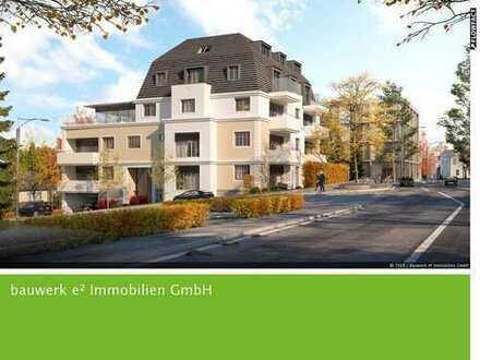 Wohnen im Himmelreich: Außergewöhnliche Maisonette-Wohnung