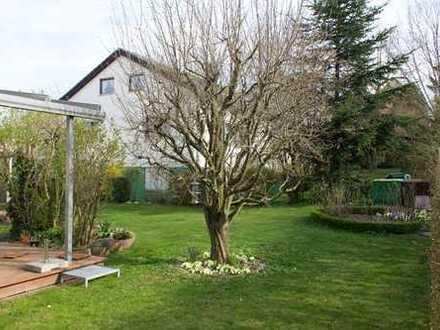 Schönes Haus in bester Wohnlage in Aalen-Hofherrnweiler mit Garten