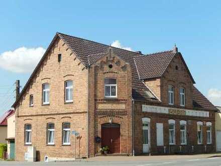 Dr. Lehner Immobilien NB -  Denkmal mit Gasthaus, Saal und 2 WE