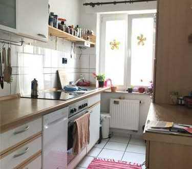 """""""Kapitalanleger oder Eigennutzer aufgepasst! 2,5 Zimmer-Wohnung mit großem Balkon und Gartenanteil."""""""