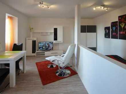 **Buchen, ankommen und wohlfühlen - Möbliertes Apartment, voll ausgestattet Raunheim bei Frankfurt*