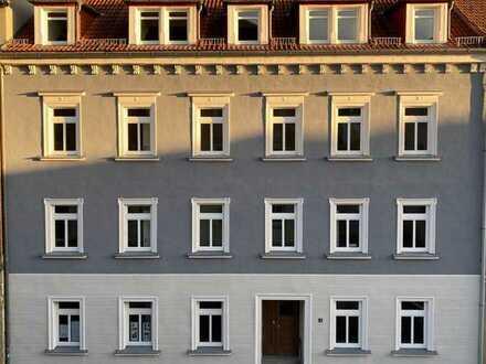 hochwertige 3 Raumwohnung - ERSTBEZUG in Bischofswerda Nähe Stadtzentrum