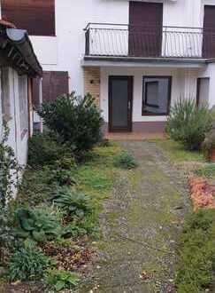 Individuelles Einfamilienhaus mit Potential in zentraler Lage von Neu-Isenburg!