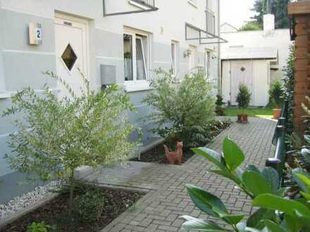 Familienfreundliches Haus in Rodgau zu vermieten