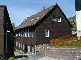 St. Andreasberg-Harz 2 Zi.-Eigentumswohnung